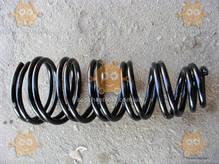 Пружины передние ВАЗ 1118 Калина (2шт) конусные (прут ф14мм) (пр-во Самара Россия) З 98271