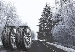 Зимняя резина. Чем отличаются зимние шины от летних?