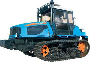 ВГТЗ (Волгоградский тракторный завод)