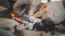 Электрооборудование, электрика renault