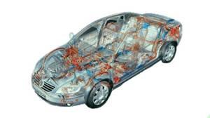 Электрооборудование Fiat