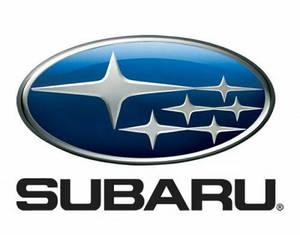 Subaru (все модели)