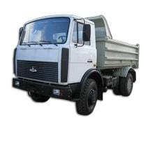 МАЗ (Минский автомобильный завод)
