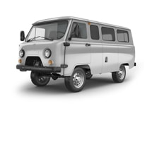 УАЗ (все модели)