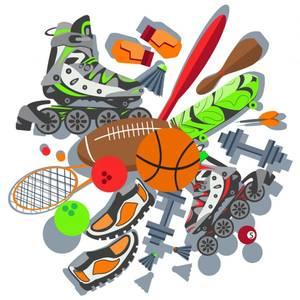 Спорт товары