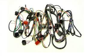 Проводка комплекты (Легковое авто)