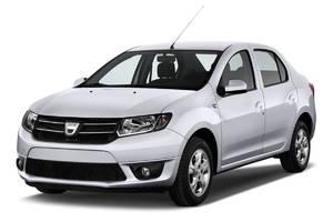 Dacia (Дачия), Renault (Рено)