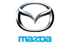 Mazda легковые