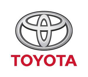 Toyota легковые
