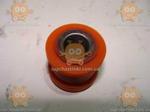 Втулка полиуретан с металом (габариты на фото) помоему от AUDI
