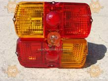 Фонарь УАЗ 469, 452 ТЮНИНГ! (модель Кристал) цена за 1шт (пр-во Россия)