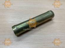 Двойник для шланг 16х16мм метал переходник (тосол, ГБО) (пр-во Россия) М 0742353