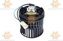 Электродвигатель отопителя Газель, ВАЗ 2108-099 12В 90Вт (новый тип) (пр-во КАЛУГА оригинал) М 1667073