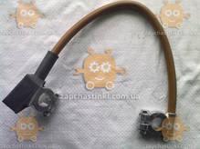 Перемычка АКБ 25 мм.кв.(свинец) 40см КП 12525