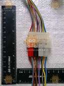 Соединение 8-контактное разборное КП 22009