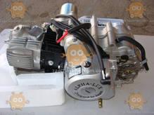 Двигатель DELTA / ALFA - 110 механика (Дельта, Альфа) ПД 66786