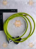 Провод АКБ ЗИЛ-130 (свинец) 25 мм.кв. КП 14530