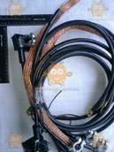 Провод АКБ МАЗ (свинец)  25 мм.кв. КП 14560