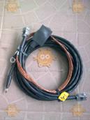 Провод АКБ КрАЗ (латунь)  25 мм.кв. КП 14365