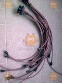 Провода в/в ГАЗ-53 стандарт (медь) КП 16253