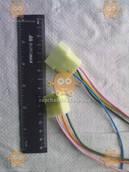 Соединение 4-контактное КП 22004