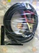 Провода прикуривателя 4,0 метра; 35 мм.кв.1000А КП 21340