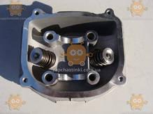 Головка цилиндра GY6 - 150 c клапанами (пр-во Тайвань) ПД 66378
