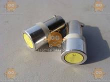 Лампа светодиодная панели приборов 1 ДИОД! БОЛЬШОЙ (12в) (цена за 2шт) LD1150 (пр-во TOPFIT Польша)