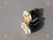 Лампа светодиодная панели приборов 3 ДИОДА! (12в) (цена за 2шт) LD1168-W (пр-во CarXpert Польша)