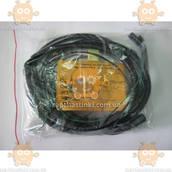 Жгут ПТФ (противотуманных фар) Ланос в гофре ф11 КП 24322