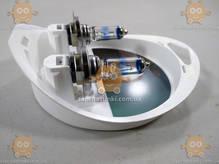 Лампа H7 12V 55W +130% Vision X-Treme (2шт) СУПЕР ОСВЕЩЕНИЕ! (пр-во PHILIPS)