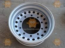 Диск колесный R22,5х11,75 10х335 ET 120 DIA281 (прицепы) дисковые тормоза (пр-во Hayes Lemmerz Германия) оригинал!