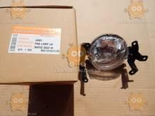 Фара противотуманная Daewoo MATIZ правая (без лампочки) (пр-во EuroEx Венгрия) ЕЕ 10963