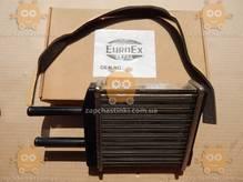 Радиатор печки Daewoo MATIZ (пластик) (пр-во EuroEx Венгрия) ЕЕ 11551