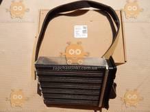 Радиатор печки DACIA LOGAN, RENAULT DUSTER (пр-во EuroEx Венгрия) ЕЕ 103240
