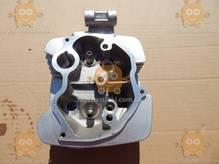 Головка цилиндра Minsk Viper Musstang CG-150 голая (пр-во Тайвань) ПД 75356