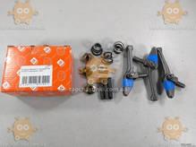 Ремкомплект диска нажимного сцепления ГАЗ 53, 3307 (полный) (пр-во ДК Украина)