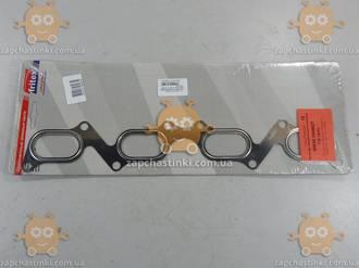 Прокладка коллектора Газель ЗМЗ 406, 405 выпускного метал Euro-3 (пр-во Фритекс) М 0908753