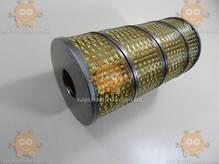 Фильтр масляный ГАЗ 53, 3307 (элемент металлический) (пр-во Промбизнес) З 547533
