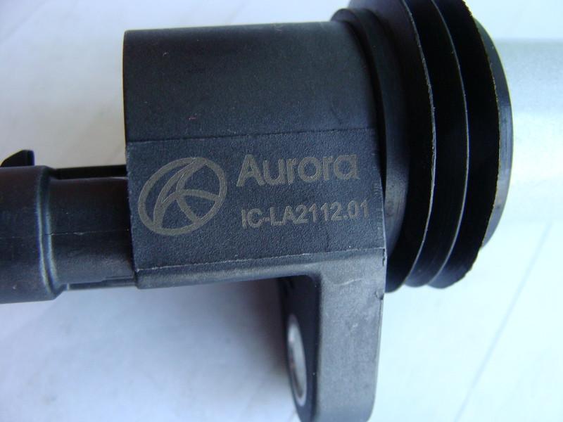 Катушка зажигания ВАЗ 2112 (индивидуальная) (пр-во Aurora Польша) - фото №2
