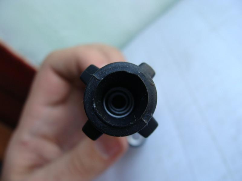 Катушка зажигания ВАЗ 2112 (индивидуальная) (пр-во Aurora Польша) - фото №4