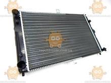 Радиатор основной СЕНС без кондиционера (пр-во LSA Чехия) З 993663
