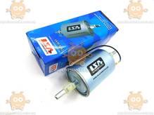 Фильтр топливный LANOS, ВАЗ 2104 - 2170, 2123, 1118 под защелку и провод (пр-во EuroEx Венгрия) EE 105525