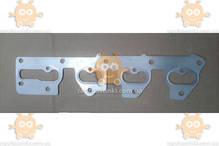 Прокладка коллектора выпускного CHEVROLET LACETTI 1.8 (пр-во GENUINE) ЕЕ 108153