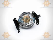 Фара противотуманная DAEWOO MATIZ левая (без лампочки) (пр-во EuroEx Венгрия) ЕЕ 10963