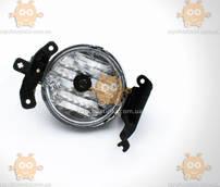 Фара противотуманная DAEWOO MATIZ правая (без лампочки) (пр-во EuroEx Венгрия) ЕЕ 10964