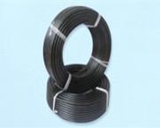 Трубопровод пластиковый (пневмо) 8x1мм (бухта 24м) (RIDER)