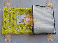 Фильтр салона ВАЗ 2110 - 2115, 2170 новый тип (после 2003г) (пр-во Невский фильтр) З 72953 ПД 32017