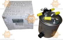 Фильтр топливный DACIA LOGAN 1.5dCi EURO-3 (пр-во EuroEx Венгрия) ЕЕ 103332