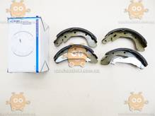 Колодки тормозные задние CHEVROLET AVEO (пр-во CRB Корея) ЕЕ 097242